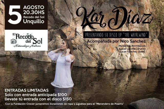 Karen Díaz
