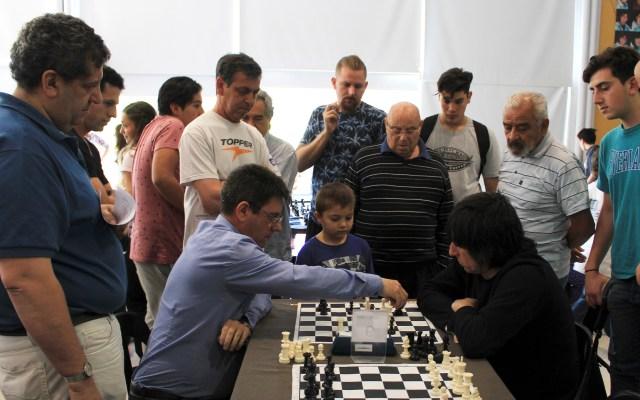 Una fiesta del ajedrez que crece todos los años 8