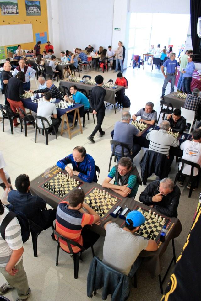 Una fiesta del ajedrez que crece todos los años 7