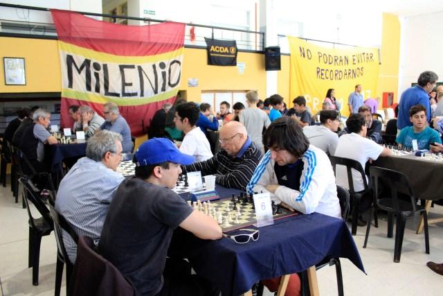 Una fiesta del ajedrez que crece todos los años 5