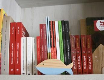 Libros libres que vuelan