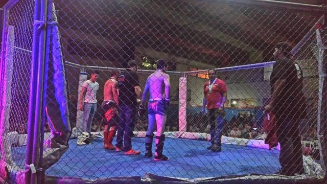Lo mejor del Show Fight en fotos 13
