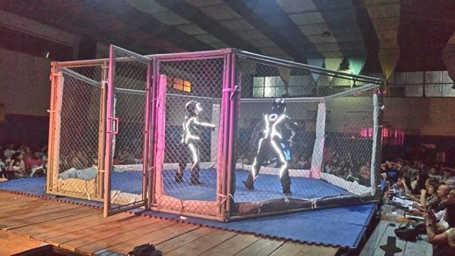 Lo mejor del Show Fight en fotos 11