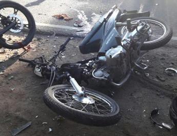 Accidente fatal entre Unquillo y Mendiolaza