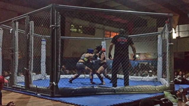 Lo mejor del Show Fight en fotos 4