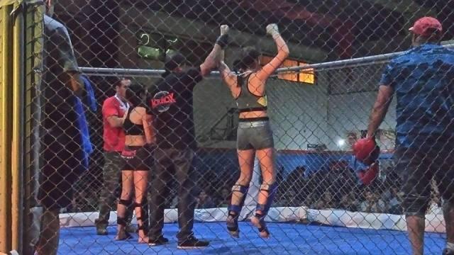 Lo mejor del Show Fight en fotos 2