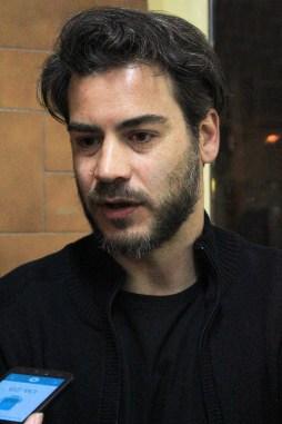 """""""El cine es un arte de esperar"""" 4"""