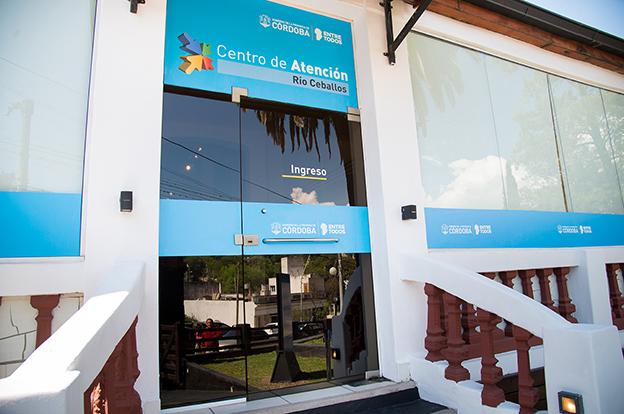 Nueva Oficina de Atención al Ciudadano en Río Ceballos 6