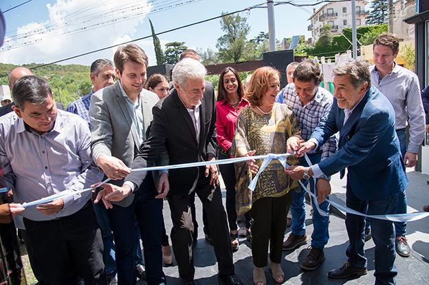 Nueva Oficina de Atención al Ciudadano en Río Ceballos 2