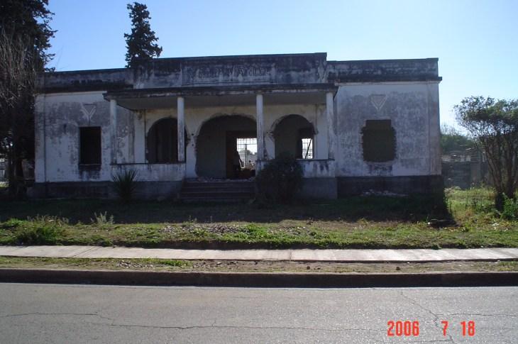Villa Matilde en el recuerdo... 9