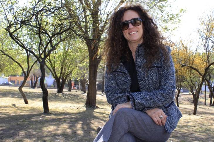 Conversando con Graciela Ramos 6