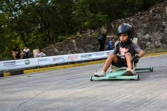 ▶EN FOTOS: 9° Campeonato Nacional de karting a Rulemanes en Río Ceballos 5
