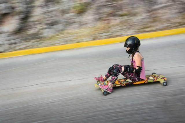 ▶EN FOTOS: 9° Campeonato Nacional de karting a Rulemanes en Río Ceballos 18