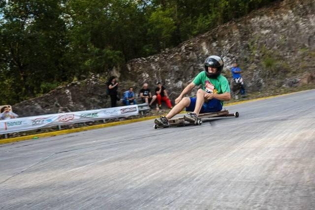▶EN FOTOS: 9° Campeonato Nacional de karting a Rulemanes en Río Ceballos 20