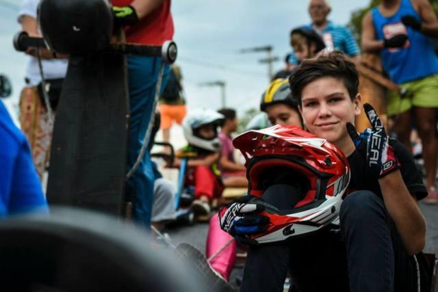 ▶EN FOTOS: 9° Campeonato Nacional de karting a Rulemanes en Río Ceballos 21