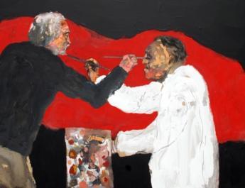 El maestro y el discípulo