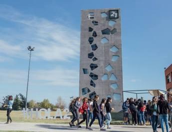 Importante convenio universitario para Río Ceballos