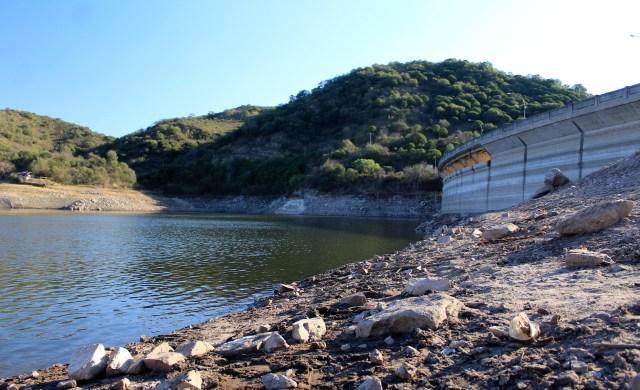 Tras la denuncia de los vecinos, desde la Cooperativa de Río Ceballos aclaran la situación de la Planta Potabilizadora 1