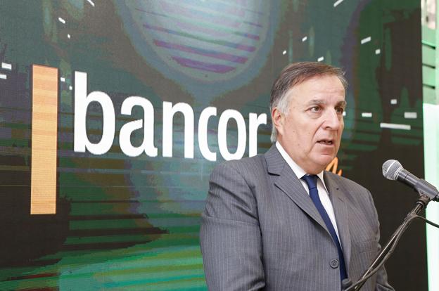 Crecieron 119% los préstamos de Bancor a empresas 7