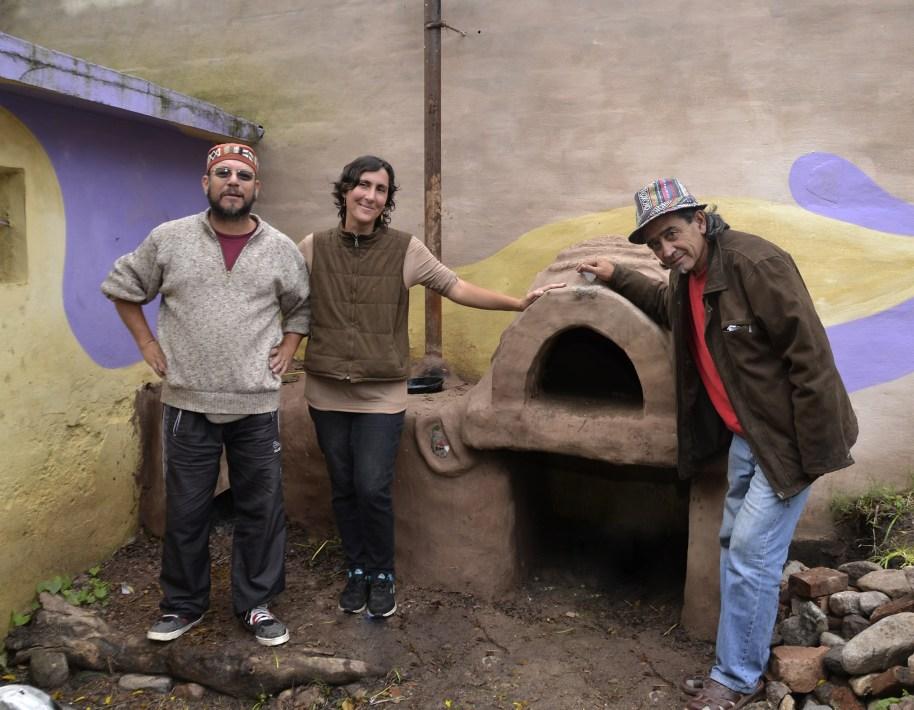 Río Ceballos: peligra la continuidad de Reciclando Utopías