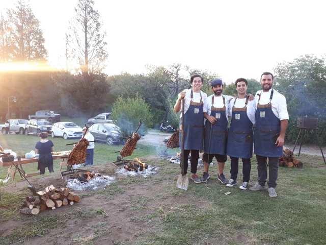 Mendiolaza es el nuevo Polo Gastronómico de las Sierras Chicas 2