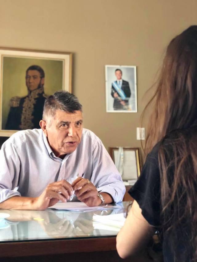 "Eduardo Romero: ""mi objetivo es seguir trabajando para Villa Allende"" 5"