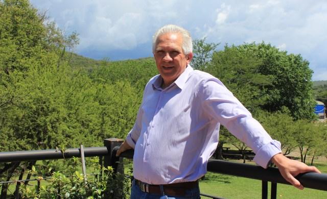 """Omar Albanese: """"mi mayor triunfo fue equilibrar las finanzas de la Municipalidad"""" 1"""