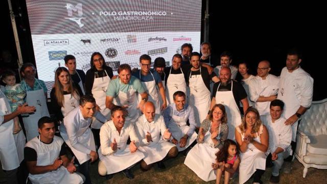 Mendiolaza es el nuevo Polo Gastronómico de las Sierras Chicas 4