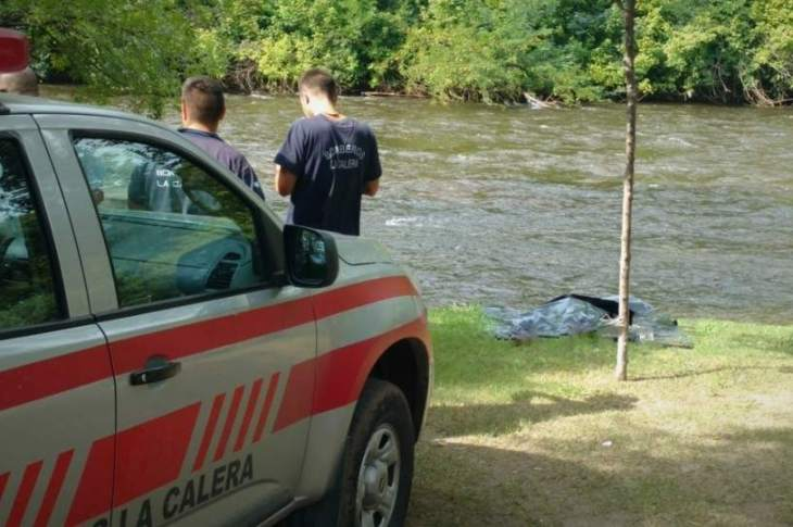 Encuentran una mujer muerta en camping de La Calera 6