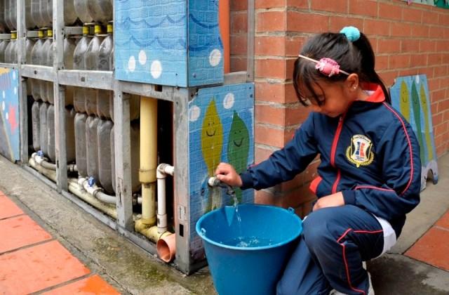 Ekomuro H20+, el novedoso sistema de recolección de agua de lluvia 3