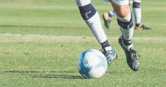 Envuelto por la pasión del fútbol 2