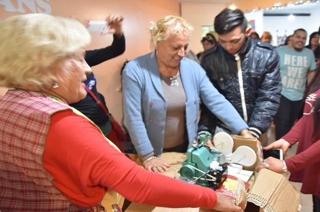 Nuevos créditos para personas mayores emprendedoras 1