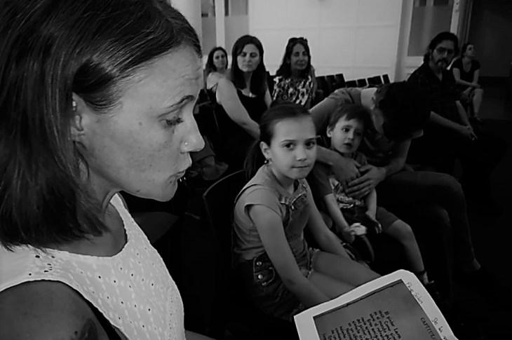 Leonor Allende y El misterio de Ur, una experiencia compartida 5