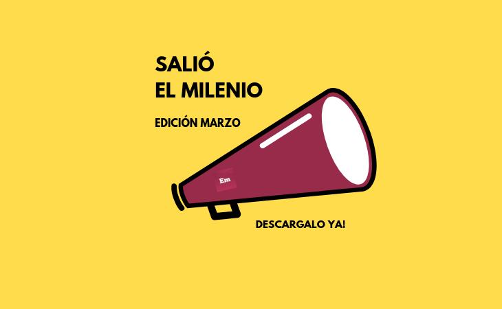 El milenio ONLINE 📣 3