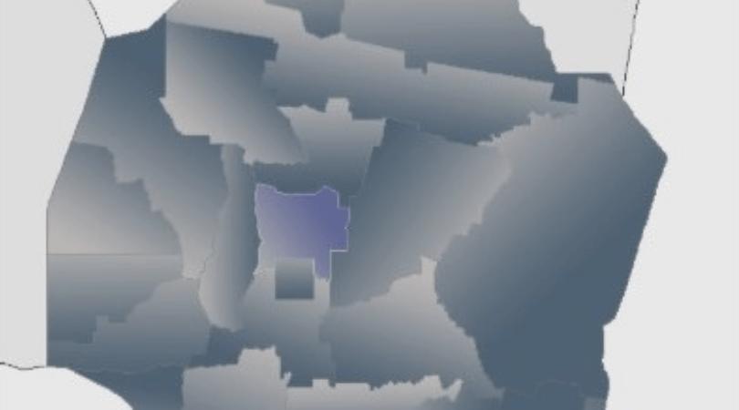 Elecciones en Sierras Chicas: consultá el padrón