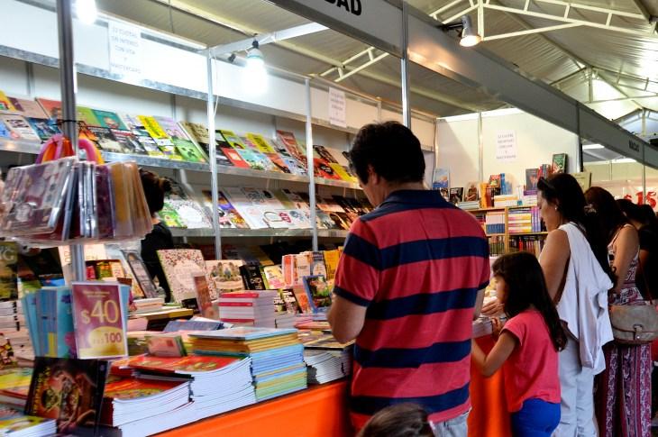 La Feria del Libro de La Granja ya tiene cronograma 4