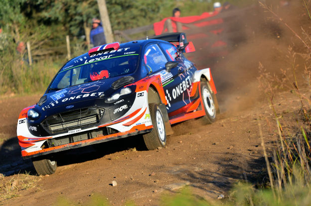 Córdoba se prepara para recibir al Rally Mundial 2019 1
