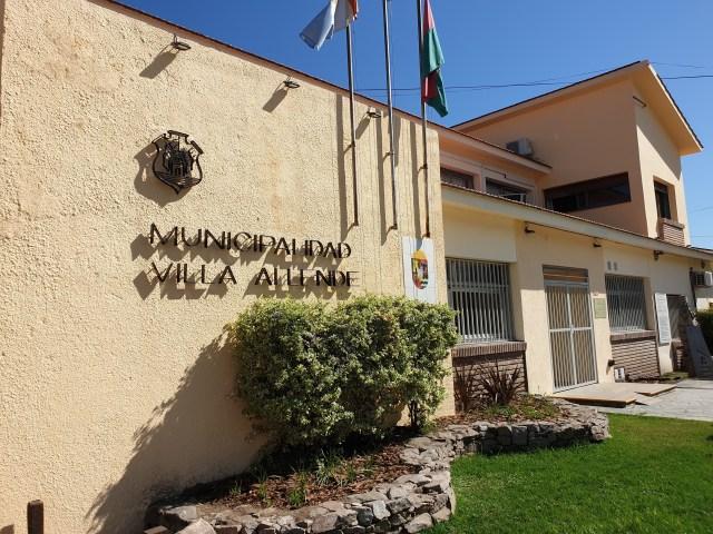 Villa Allende con un concejal más 1