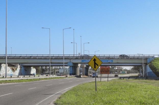 Sábado: corte total de tránsito en Av La Voz del Interior y Circunvalación 1