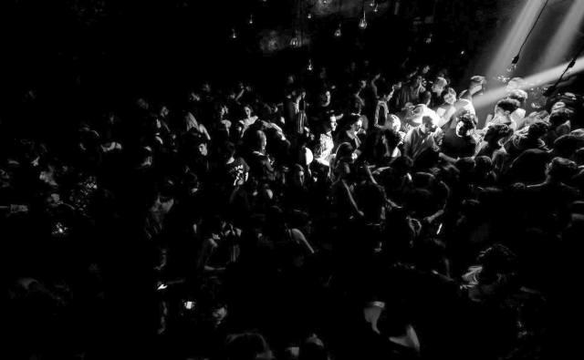 Terra Furia, el nuevo ciclo de música electrónica Underground de Córdoba 1