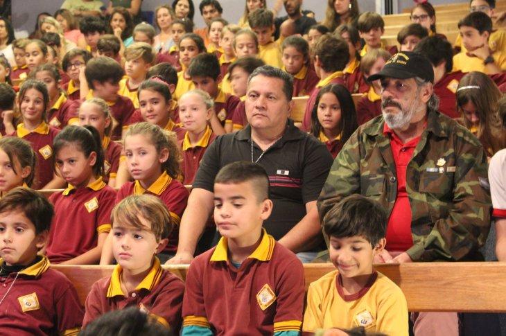 Los Veteranos de Malvinas a 37 años de la guerra 3