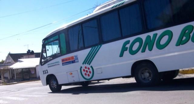 FonoBus recibirá el BEG emitido por ERSA 1