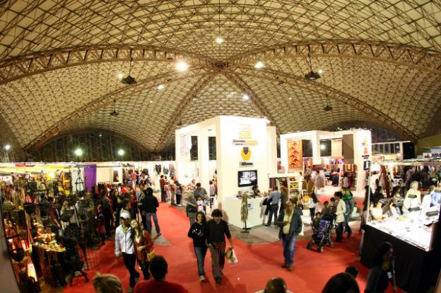 Se viene la 37ª Feria Internacional de Artesanías 2