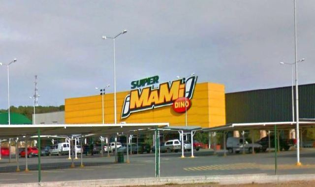 Fallece un operario del Super MAMI tras un accidente