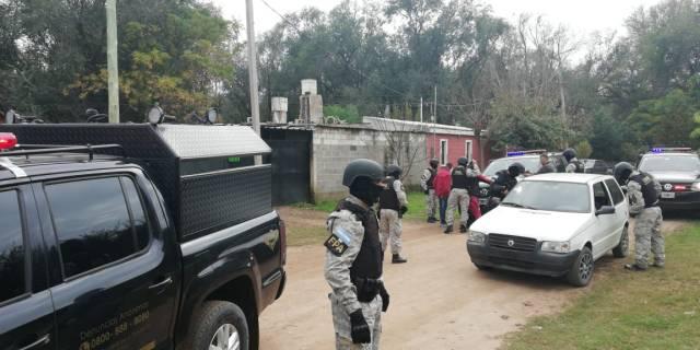 La lucha contra el narcotráfico continua 1