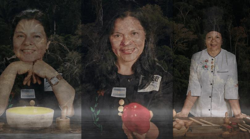 La gastronomía amazónica llega a Sierras Chicas