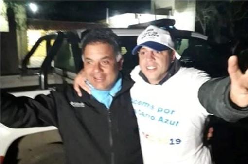 José María Garzón ganó en El Manzano 2