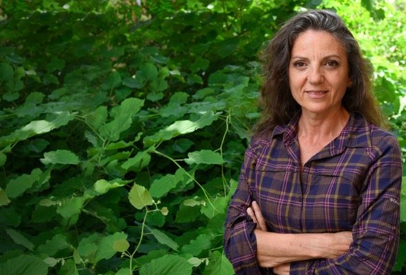 Sandra Díaz: la científica cordobesa que ganó el premio Princesa de Asturias 11