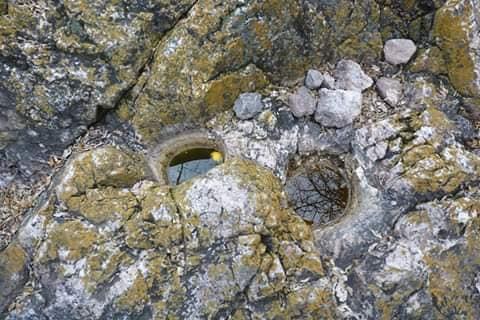 Anuncian nuevo hallazgo arqueológico en Salsipuedes 8
