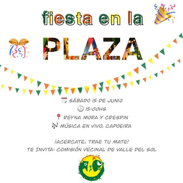 Fiesta con capoeira y música en Mendiolaza 2